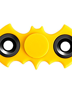 Fidget Spinner Inspired by Spinner Brothers Chi-bi Maruko Anime Cosplay Accessories A Grade ABS Kid's Unisex