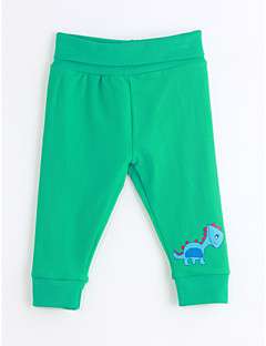 Baby Casual/Daily Solid Pants,Cotton Summer