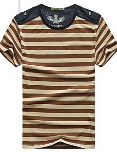 Men's T-shirt Fishing Breathable Summer