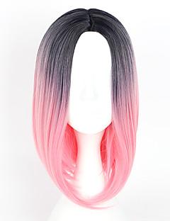 Lolita Wigs Sweet Lolita Color Gradient Lolita Wig 35 CM Cosplay Wigs Wig For