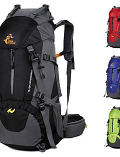 50 L Pacotes de Mochilas Mochilas de Escalada Bagagem Viagem Duffel Capas de Mochila Organizador de Viagem mochila Mochila para Excursão