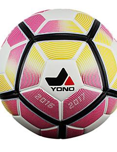 Høy Elastisitet Holdbar-Fotball(Rosa,PU)