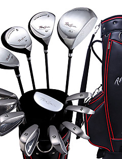 Golfclubs Golf Eisen Golfsets rostfreiem