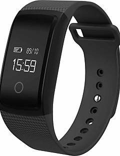 Dame Herre Sportsklokke Militærklokke Selskapsklokke Smartklokke Moteklokke Digital Watch Armbåndsur Unike kreative Watch Kinesisk Digital