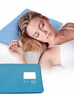 1pc kényelmes pihentető hűvös nyári chillow terápia beillesztése alvást segítő párna matt izom megkönnyebbülés hűtő párna alvó hűtés