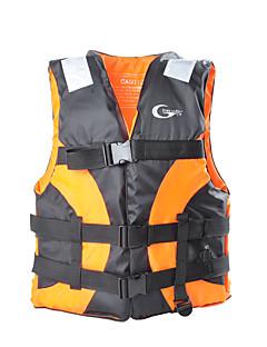 ライフジャケット 指定されていません オールシーズン 防水 速乾性 ダイビング/ボーティング スパンデックス ソリッド イエロー