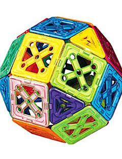 Bouwblokken Voor cadeau Bouwblokken Rond Kunststoffen Speeltjes