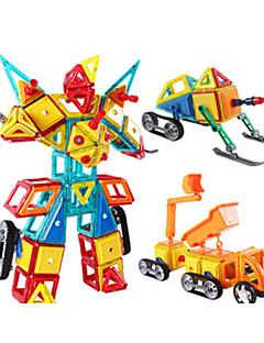 Bouwblokken Voor cadeau Bouwblokken Overige Smeedijzer 1-3 jaar oud 3-6 jaar oud Speeltjes