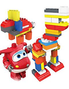 Bouwblokken Voor cadeau Bouwblokken Overige Smeedijzer 8 tot 13 jaar 3-6 jaar oud Speeltjes