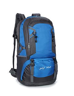 Unisex Tašky Celý rok Nylon Sportovní a pro volný čas s pro Sport Lezení Vodní modrá Trávová zelená Černá Rubínově červená Světlá růžová