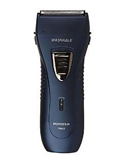 flyco fs623 rasoir électrique rasoir 110-240v corps lavable