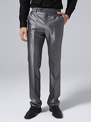 acél szürke öltöny nadrág