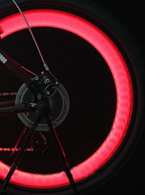 Bicycle Spoke LED Light for Bike Wheels (2xCR2016)