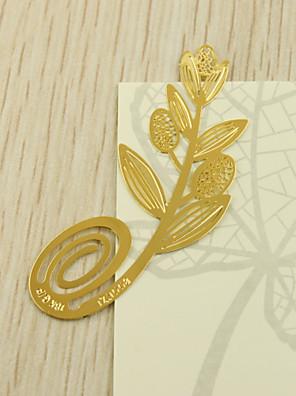 Cinkötvözet Gyakorlati kedvezmények Könyvjelzők és levélbontók Kerti témák Arany