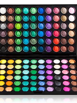Professzionális szemfesték, szemhéjfesték paletta (120 színben)