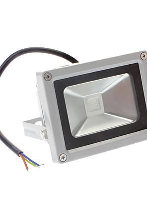 10W Green Light LED Lamp van de Vloed (85-265V)