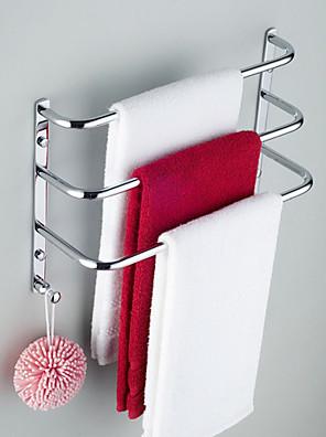 Etag res de salle de bain en promotion en ligne - Porte serviette a fixer au mur ...