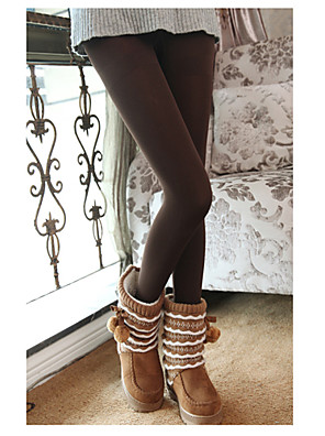 Women's Solid Black/Wine/Grey Bodycon Slimming Stretchy Leggings
