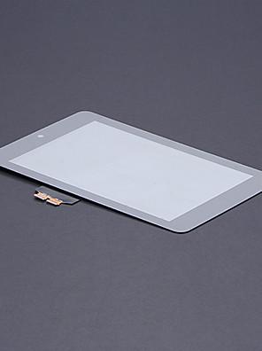 100% oprindelige skærm touch screen digitizer forsamling til Asus Google Nexus 7
