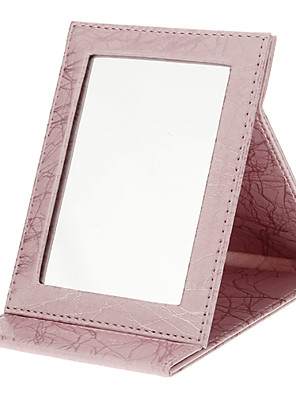 Opbevaringsløsninger til makeup Spejl 16.5*12.2*1.7 Orange