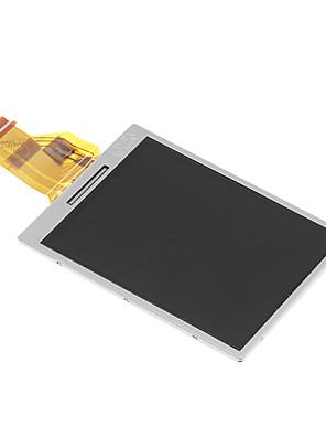 Digital Camera LCD Skærm til SAMSUNG ES70/ES71/ES73/ES75/ES78/PL100/PL101/TL205/SL600