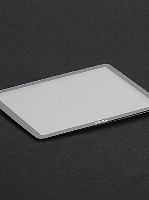 fotga מגן מסך LCD פרו זכוכית אופטית לקנון 1200d