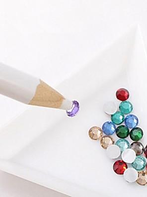 nail art eszköz profi pontozás ceruza
