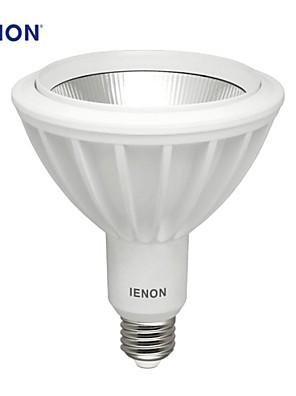 IENON® E26/E27 18 W COB 1400-1500 LM Meleg fehér/Természetes fehér PAR Szpotlámpa AC 100-240 V