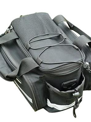 WEST BIKING® תיק אופניים 20Lתיקים למטען האופניים / מטען עמיד למים / מוגן מגשם / עמיד לאבק / עמיד ללחות / ניתן ללבישה / רב תכליתיתיק