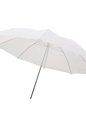 poplar® 33 '' blødt lys paraply reflektor speedlite flash studie