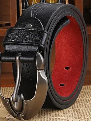pánská móda ležérní pásek