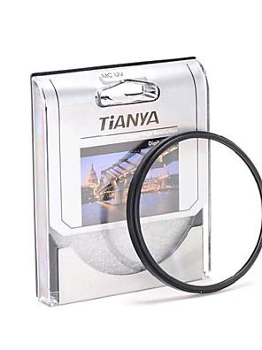 tianya® 55 mm mc UV filtr pro Sony A58 A65 hx300 hx400 18-55 55-200 55-250mm objektivem