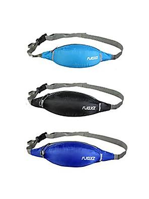 FJQXZ® תיק אופנייםפאוצ'ים עמיד למים / פס מחזיר אור / ניתן ללבישה / רב תכליתי תיק אופניים ניילון / Terylene תיק אופנייםמחנאות וטיולים /