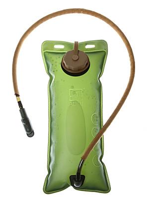 תיק אופניים 2.5Lחבילות שתיה ומימיות מים תיק אופניים EVA תיק אופניים מחנאות וטיולים / לטייל / רכיבה על אופניים 40.5*17.5