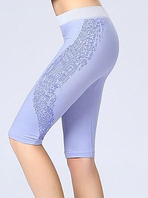 kulturistika Sport Fitness ženy kalhoty tělocvičně oblečení ženy tančí ženy jógy kalhoty (bez horní části)