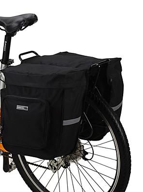 ROSWHEEL® Cyklistická taška 30LLKufr na kola/Brašna na koš Odolné vůči prachu Taška na kolo Nylon Taška na kolo Cyklistika 40x40x5