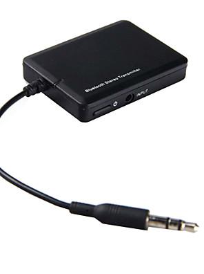 professzionális Bluetooth vezeték nélküli audio tv pc szabad meghajtó 3,5mm veszteségmentes hangminőséget nagy hatótávolságú audio