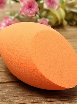 makeup multifunktionelle æg blender svamp pust fundament flagren