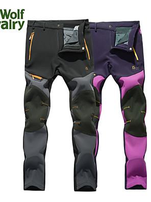 Dámské Kalhoty Outdoor a turistika / Lov / Lezení / Volnočasové sporty / Cyklistika/Kolo / Cross-Country / TuristikaVoděodolný / Prodyšné