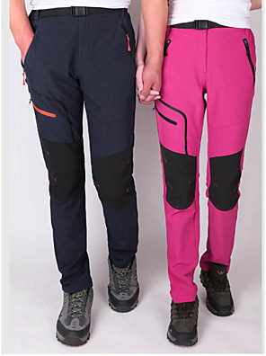 Pánské Kalhoty Outdoor a turistika / Lov / Lezení / Volnočasové sporty / Cyklistika/Kolo / Cross-Country / TuristikaVoděodolný / Prodyšné