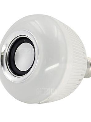 בס אקוסטי הנורה רמקול הוביל Bluetooth שלט רחוק אלחוטי