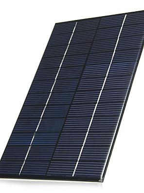 4.2w 12v kimenet polikristályos szilícium külső usb magas hatásfok összehajtható napelem diy