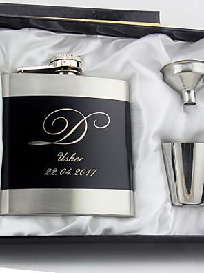 Inox Flasque Personnalisé