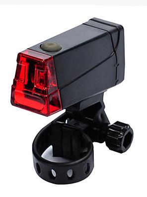תאורה פנסי אופניים / רצועות פנס LED 7 Lumens 7 מצב - סוללה גודל D גודל קומפקטי / חירוםמחנאות/צעידות/טיולי מערות / רכיבה על אופניים / ציד