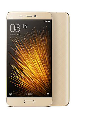 "Xiaomi 5 5.1 "" Android 5.1 4G-smartphone (Dubbele SIM Quadcore 16MP 3GB + 32 GB Zwart / Goud / Wit)"