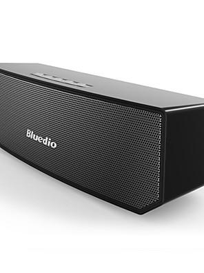 bluedio 미니 블루투스 스피커 bluedio 기지국 -3- (낙) 휴대용 무선 스피커 사운드 시스템 3D 스테레오 음악 서라운드