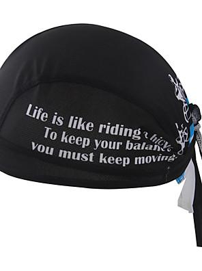 כובעים / בנדנה - נושם / עמיד אולטרה סגול / ייבוש מהיר / נגד חרקים / נגד חשמל סטטי / wicking / מגביל חיידקים / בד קל מאוד / תומך זיעה -