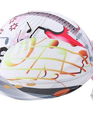 כובע מצחייה לרכיבה על אופניים כובעים / בנדנה אופניייםנושם / ייבוש מהיר / עמיד אולטרה סגול / נגד חרקים / נגד חשמל סטטי / מגביל חיידקים /
