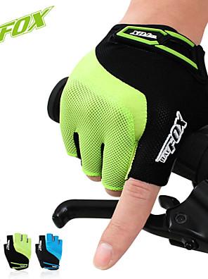 BATFOX® Luvas Esportivas Mulheres / Homens / Crianças Luvas de Ciclismo Primavera / Verão / Outono / Inverno Luvas para Ciclismo