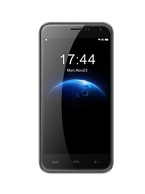 """HT3 pro 5.0 """" Android 5.1 4G okostelefon (Két SIM Négymagos 13 MP 2 GB + 16 GB Fekete / Ezüst)"""